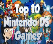 10 Best Nintendo DS Games