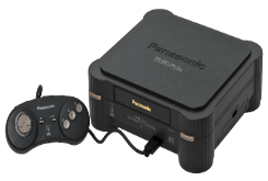 3DO Emulators