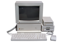 Apple II Emulators