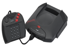 Atari Jaguar Emulators