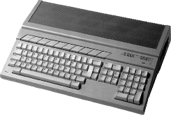 Atari ST Emulators