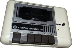 C64 Tapes ROMs