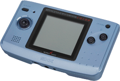Neo Geo Pocket ROMs