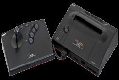 Neo Geo Emulators