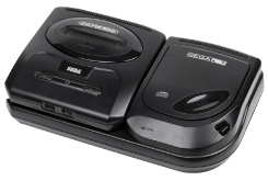 Sega CD Emulators