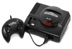 Megadrive Emulators