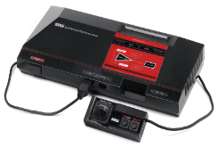 Sega Master System ROMs