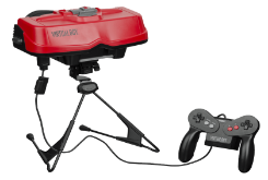Virtual Boy ROMs
