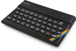 ZX Spectrum Emulators
