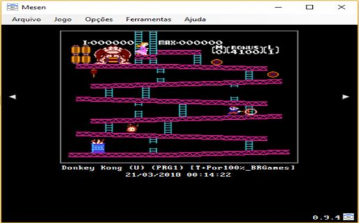 Download Mesen Emulator for NES on Windows | Gamulator