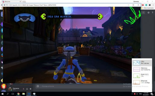 Download RPCS3 Emulator for PS3 on Windows | Gamulator