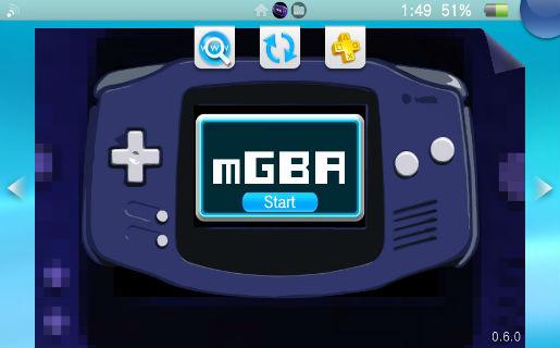 Download mGBA Emulator for GBA on macOS | Gamulator