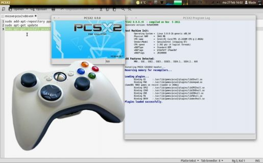 Download PCSX2 Emulator for PS2 on Windows   Gamulator