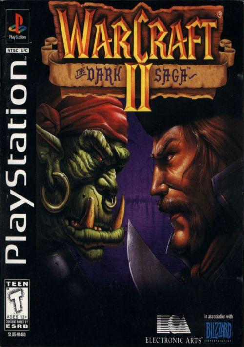 Warcraft Ii The Dark Saga Slus 00480 Rom Download For Psx