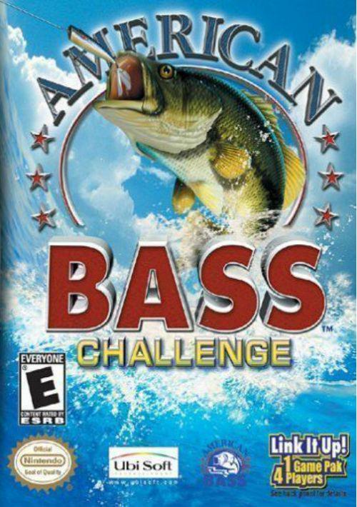 American Bass Challenge GBA ROM Download for GBA | Gamulator
