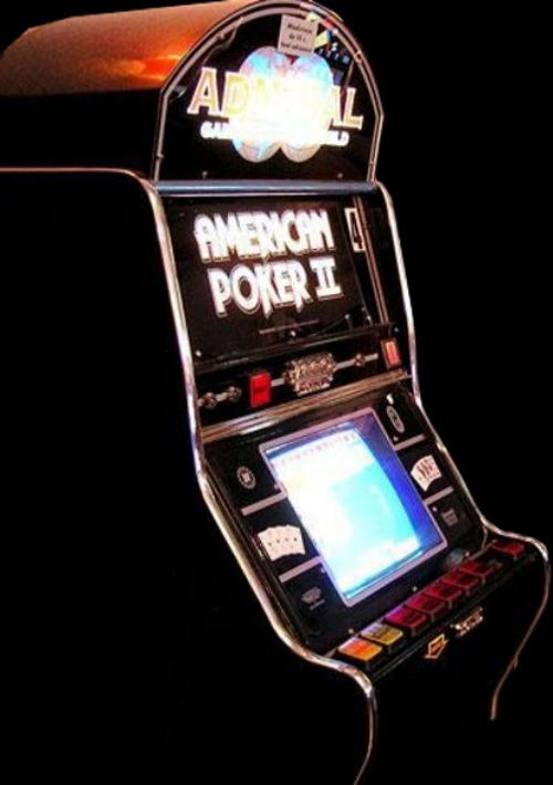 American Poker Ii Set 2 Rom Download For Mame Gamulator