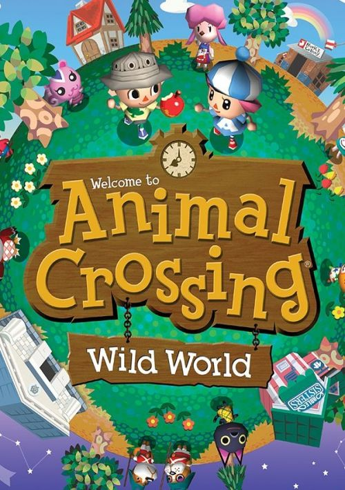 animal crossing nintendo ds download free