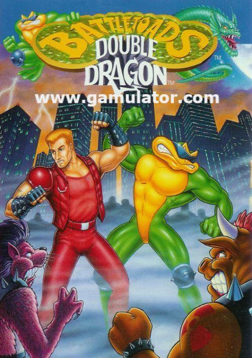 battletoads double dragon pc download