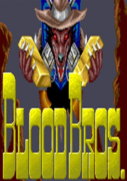 Blood Bros  ROM Download for Mame | Gamulator