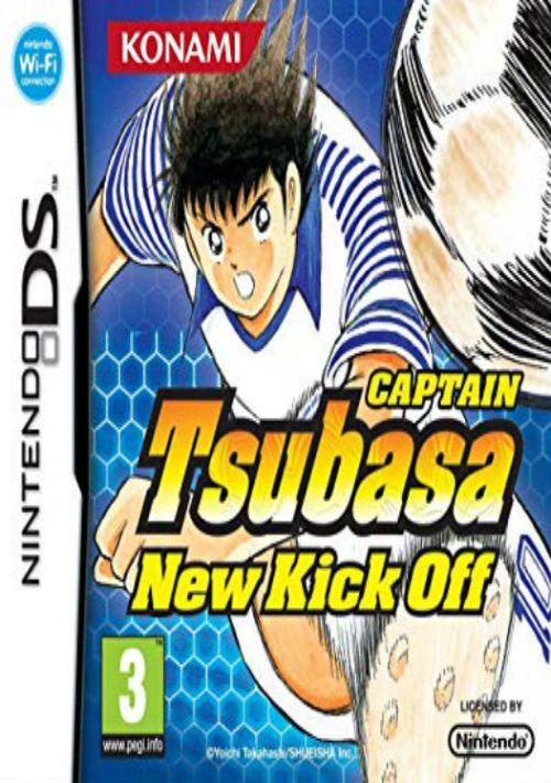 captain tsubasa gba rom download
