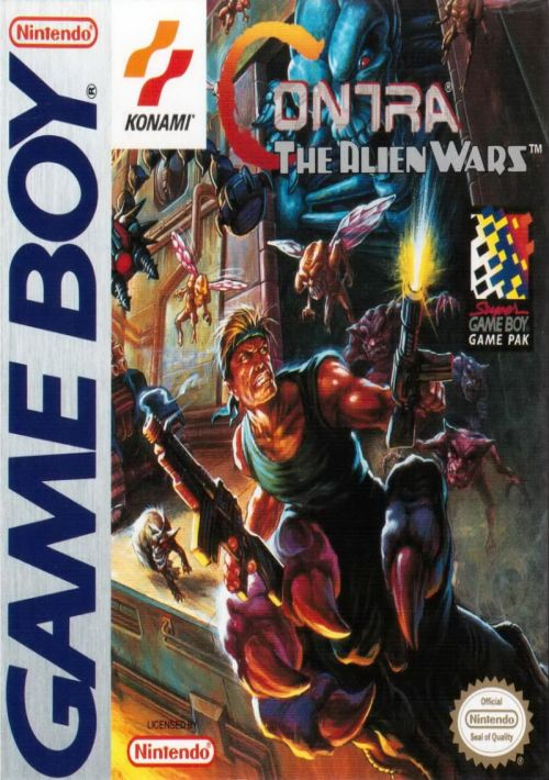 Community Blog by MaximuSR5 // Top 5 MAME Games of All Time