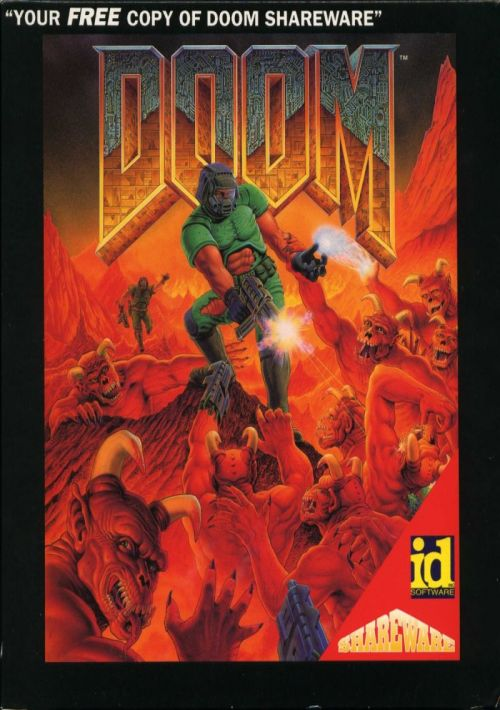 Doom ROM Download for SNES | Gamulator