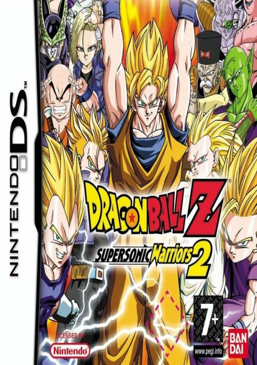Download game dragon ball z supersonic warriors 2 gba livinexpo.