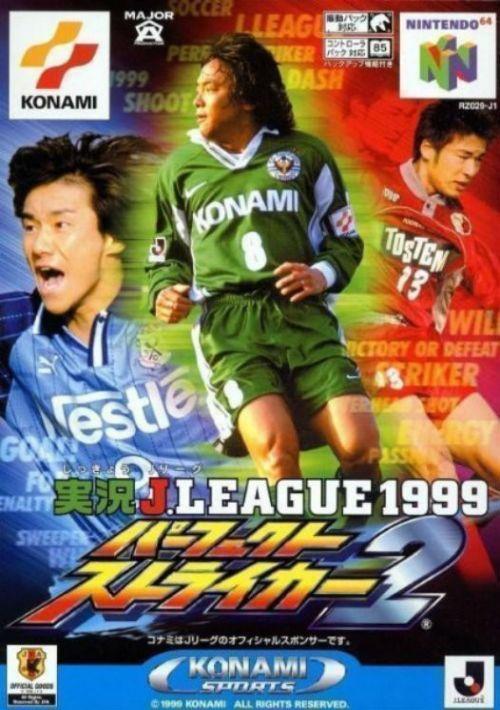 J League 2