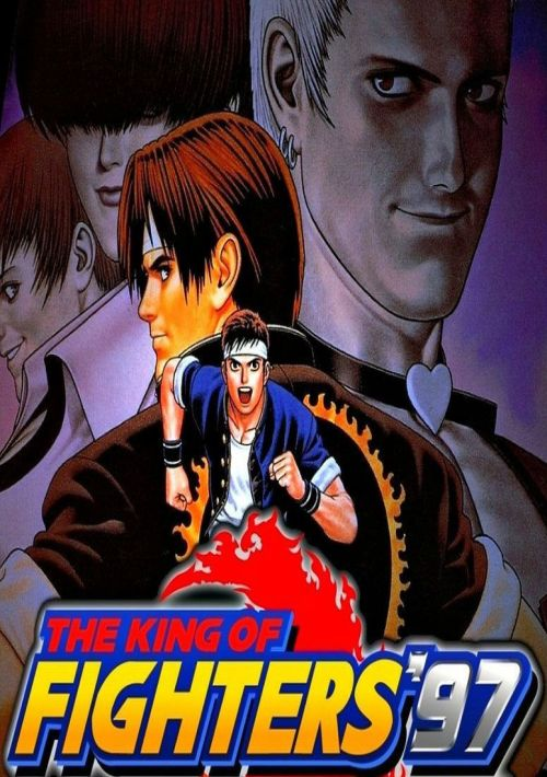 The King Of Fighters 97 Rom Download For Mame Gamulator