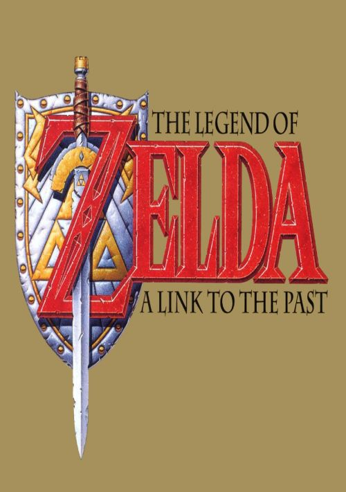 Legend of Zelda, The - A Link to the Past ROM Download for