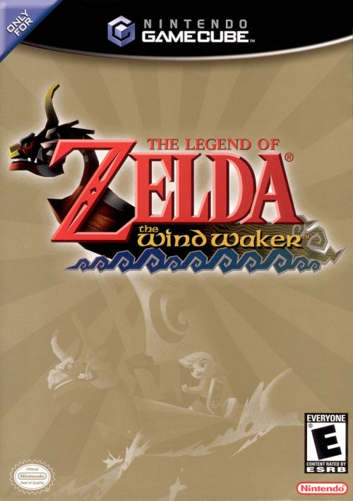 legend of zelda wind waker iso download