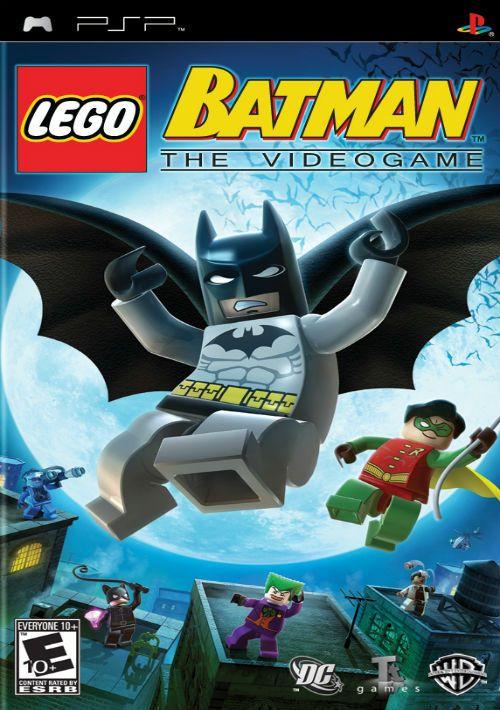 LEGO Batman - The Video Game (Europe) Descargar para ...