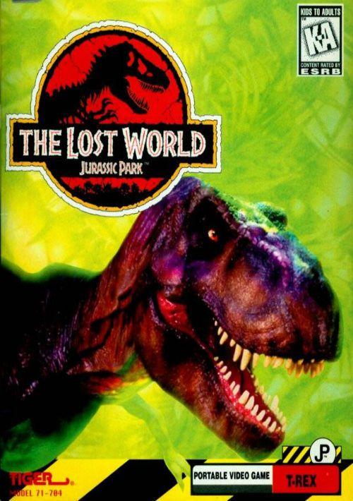 😱 Jurassic park mame rom | Jurassic Park (World) ROM < MAME ROMs