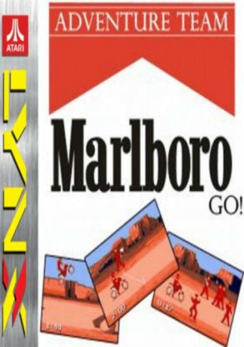 Marlboro Go! (Europe) (Proto) ROM Download for Atari Lynx