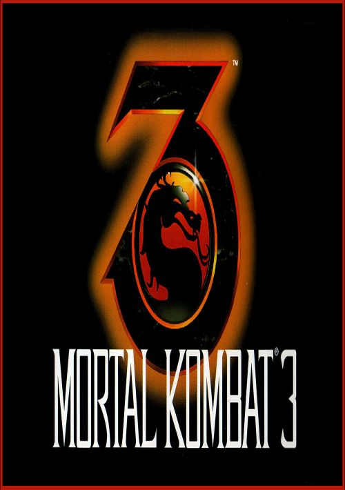 Mortal Kombat 3 ROM Download for Mame | Gamulator