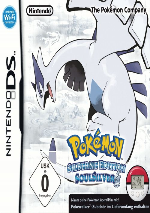 pokemon storm silver nds rom download
