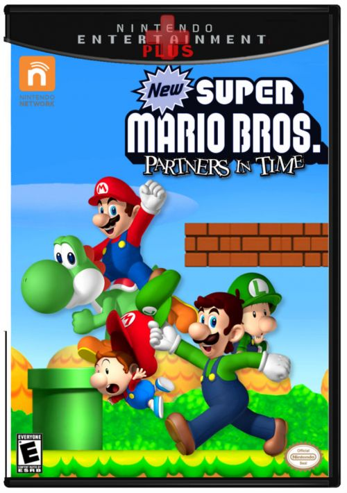 New Super Mario Bros Rom Download For Nds Gamulator