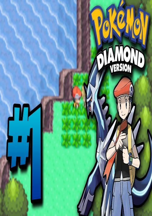 pokemon diamond pearl game download