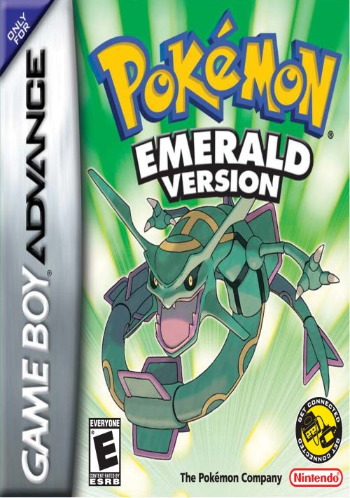 pokemon emerald nds rom download