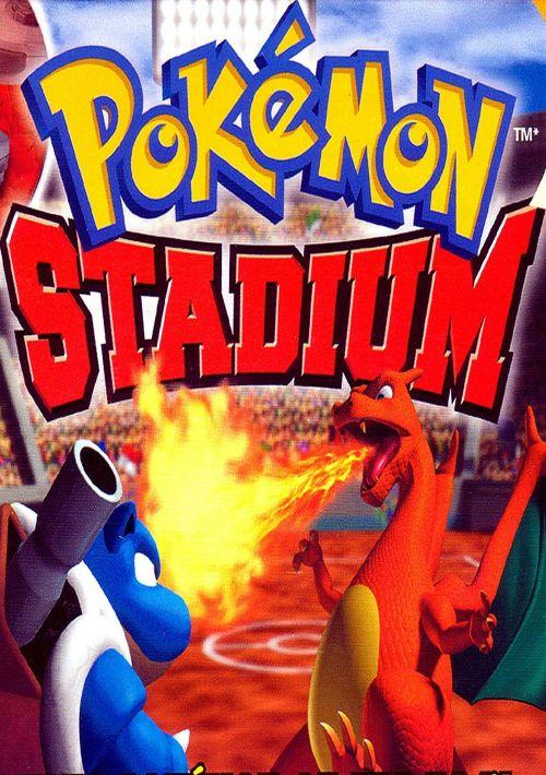 Pokemon stadium rom deutsch