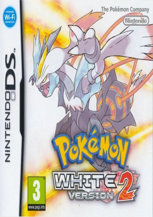 pokemon games for drastic emulator download