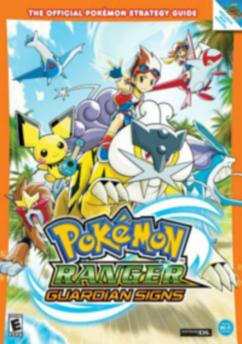pokemon ranger game zip download