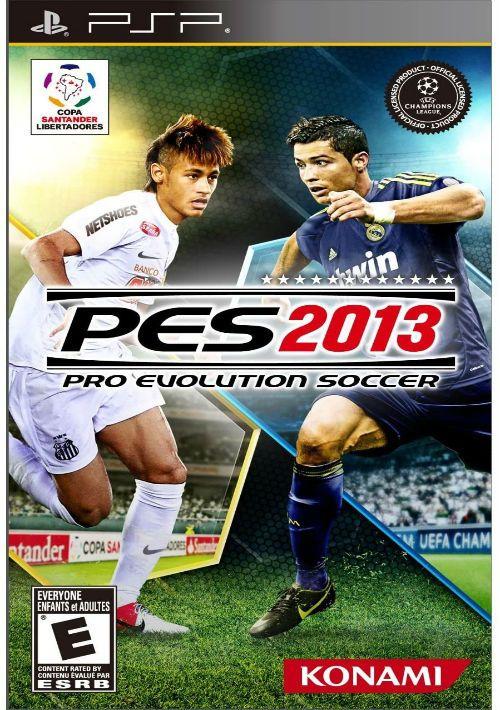 Pro Evolution Soccer 2013 Rom Download For Psp Gamulator