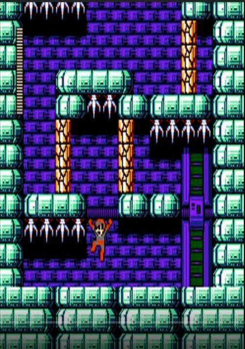 Proto Man Mega Man 5 Hack Rom Download For Nes Gamulator