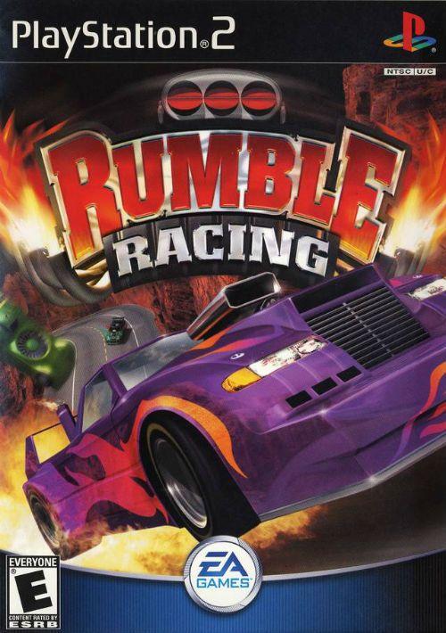 RACING RUMBLE JEUX TÉLÉCHARGER PS2 DE