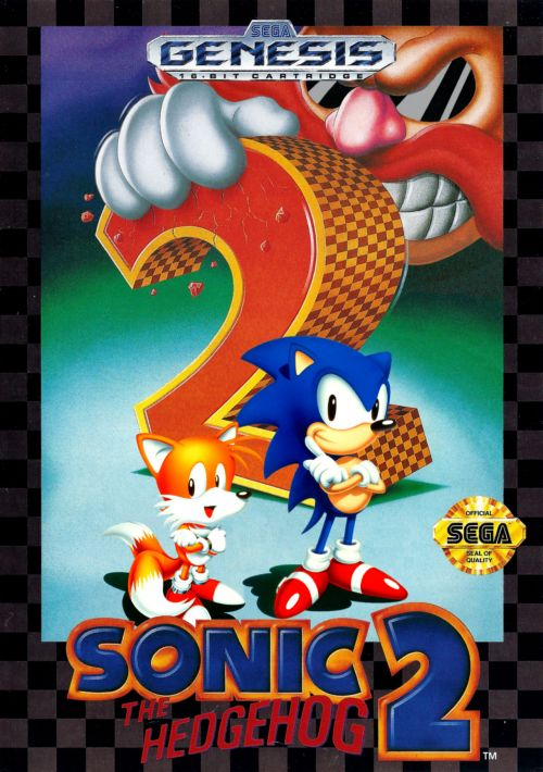 Sonic The Hedgehog 2 Rom Download For Sega Game Gear Gamulator