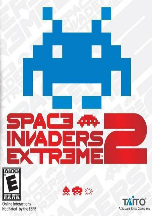 Space Invaders Extreme 2 Us Bahamut Rom Download For Nds Gamulator