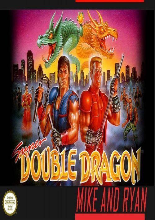 Super Double Dragon Eu Rom Download For Snes Gamulator