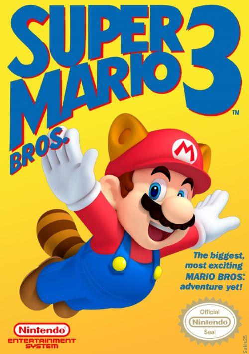 Super Mario Bros 3 Rom Download For Nes Gamulator