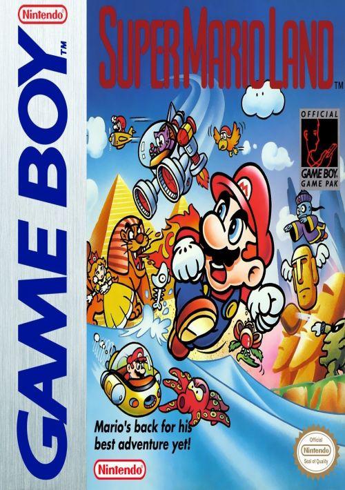 super mario game for gameboy emulator